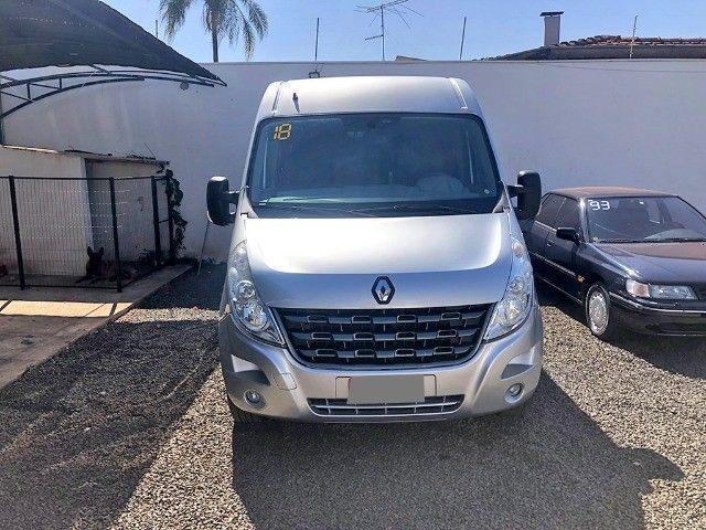 Renault Master 2.3DCi Diesel Extra Vitré L3H2 2018