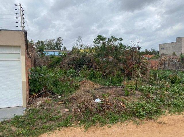 Terreno no Aracagy/Alto do jaguarema
