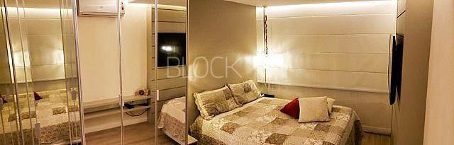 Apartamento à venda com 2 dormitórios em Barra da tijuca, Rio de janeiro cod:BI8155 - Foto 14