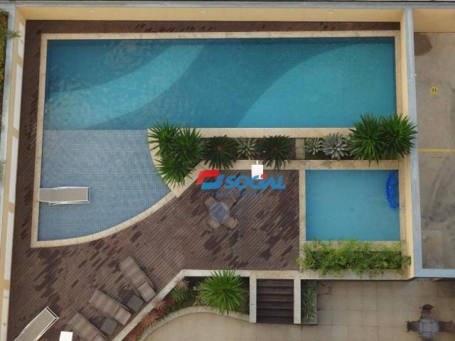 Excelente apartamento para locação no cond. The Prime. Bairro: Olaria - Porto Velho/RO - Foto 15