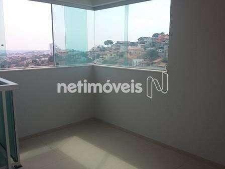 Apartamento à venda com 3 dormitórios em Alto caiçaras, Belo horizonte cod:375987 - Foto 12