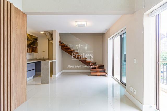 Apartamento para alugar com 1 dormitórios em Batel, Curitiba cod:9130 - Foto 12
