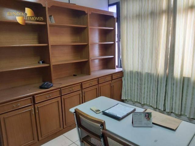 Sala à venda, 47 m² por R$ 60.000,00 - Centro Norte - Cuiabá/MT - Foto 2