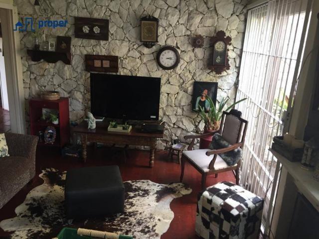 Sobrado com 4 dormitórios à venda, 270 m² por R$ 900.000 - Centro - Pelotas/RS - Foto 5