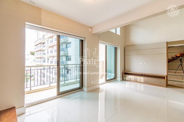 Apartamento para alugar com 1 dormitórios em Batel, Curitiba cod:9130 - Foto 13