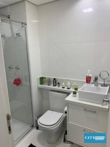 Apartamento com 3 dormitórios à venda, 107 m² por R$ 1.080.000 - Tatuapé - São Paulo/SP - Foto 14