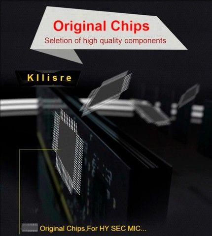 Memória DDR4 8gb 16gb Notebook 2666mhz Kllisre® NOVA, até 12x no cartão - Foto 4