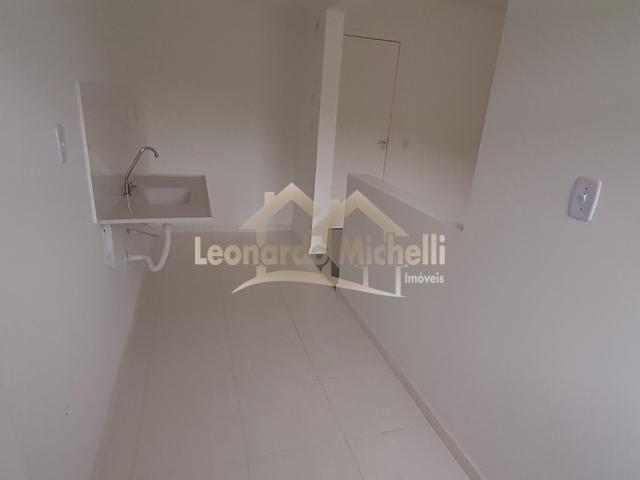 Apartamento à venda com 2 dormitórios em Nogueira, Petrópolis cod:158vbn - Foto 12