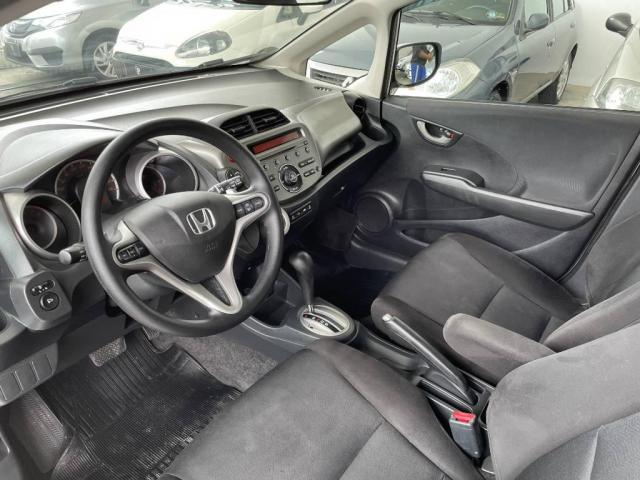Honda New Fit EX 1.5 automatico  - Foto 7