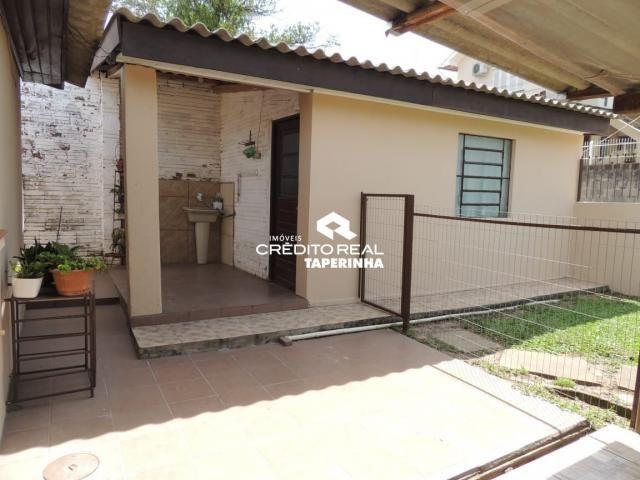 Casa à venda com 3 dormitórios em Camobi, Santa maria cod:100126 - Foto 4
