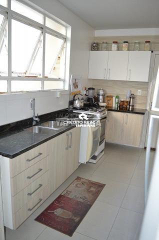 Apartamento à venda com 4 dormitórios em Centro, Santa maria cod:10733 - Foto 2
