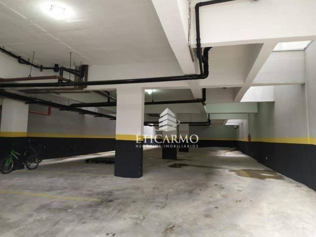 Apartamento com 2 dormitórios à venda, 43 m² por R$ 220.000 - Cidade Líder - São Paulo/SP - Foto 19