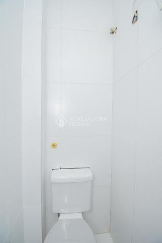 Apartamento para alugar com 2 dormitórios em Rio branco, Porto alegre cod:330732 - Foto 18
