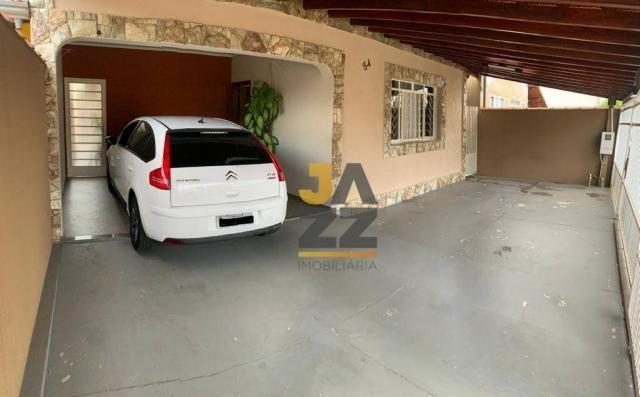 Casa com 3 dormitórios à venda, 155 m² por R$ 530.000,00 - Jardim Santana - Hortolândia/SP - Foto 14
