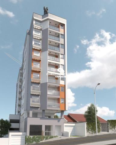 Apartamento à venda com 1 dormitórios em Nonoai, Santa maria cod:8453 - Foto 4