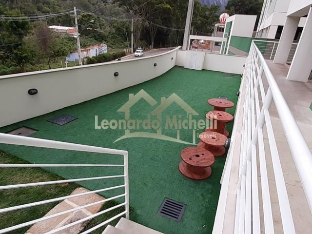 Apartamento à venda com 2 dormitórios em Nogueira, Petrópolis cod:158vbn - Foto 18