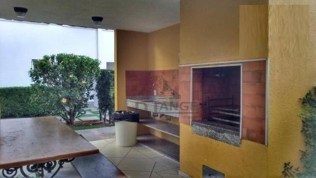 Apartamento com 2 dormitórios à venda, 57 m² por R$ 310.000,00 - Parque Itália - Campinas/ - Foto 15