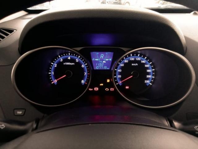 Hyundai ix35 2017 2.0 mpfi gls 16v flex 4p automÁtico - Foto 8