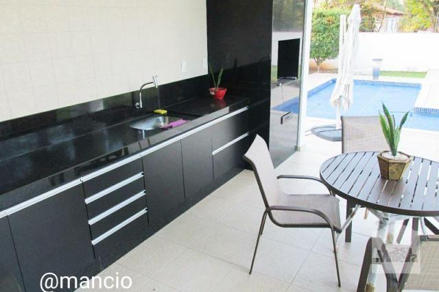 Casa à venda com 5 dormitórios em Bandeirantes, Belo horizonte cod:247186 - Foto 14