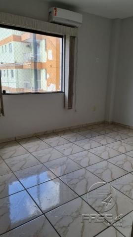 Apartamento à venda com 3 dormitórios em Vila julieta, Resende cod:2627 - Foto 8