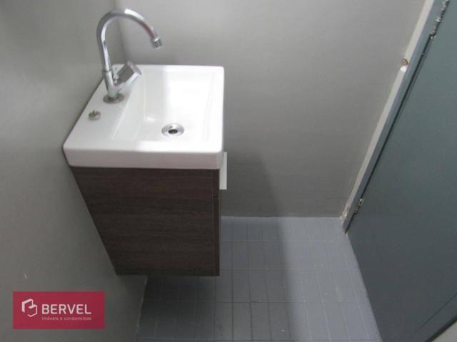 Sala para alugar, 27 m² por R$ 500,00/mês - Copacabana - Rio de Janeiro/RJ - Foto 8