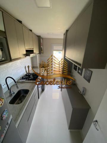 Apartamento à venda com 2 dormitórios cod:V128 - Foto 19