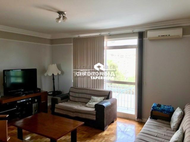 Apartamento à venda com 3 dormitórios em Bonfim, Santa maria cod:10915 - Foto 4