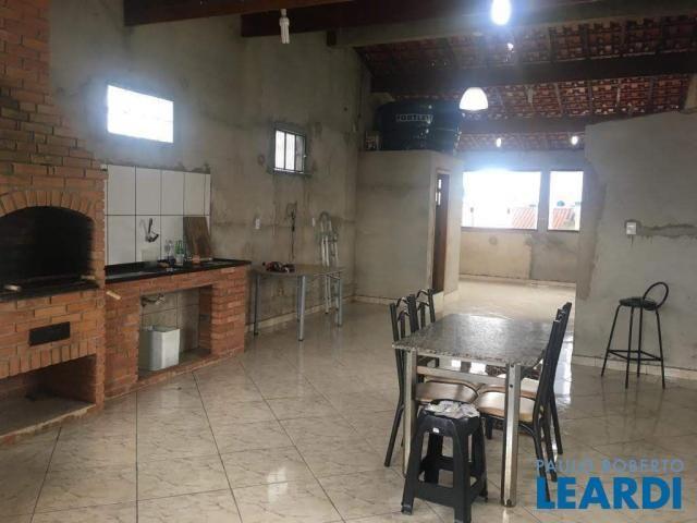 Casa à venda com 3 dormitórios em Itaim paulista, São paulo cod:628661 - Foto 19