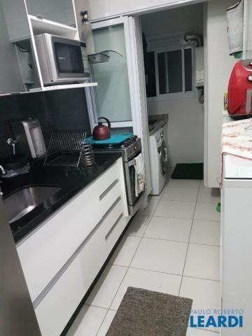 Apartamento à venda com 2 dormitórios em Vila formosa, São paulo cod:628290 - Foto 9