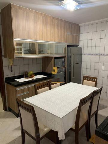 Casa com 3 dormitórios à venda, 155 m² por R$ 530.000,00 - Jardim Santana - Hortolândia/SP - Foto 5