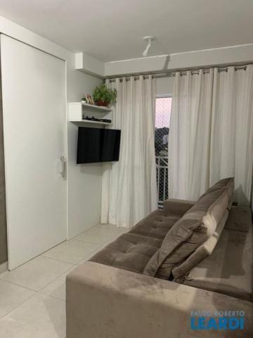 Apartamento à venda com 2 dormitórios em Jardim das figueiras, Valinhos cod:627552 - Foto 8