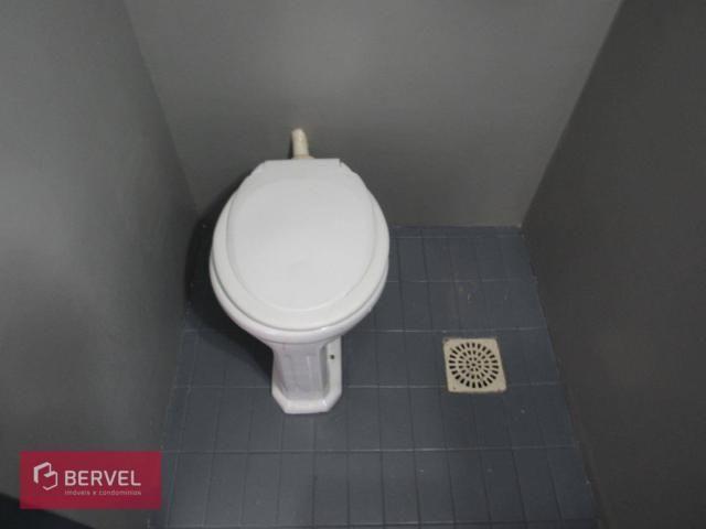 Sala para alugar, 27 m² por R$ 500,00/mês - Copacabana - Rio de Janeiro/RJ - Foto 7