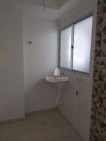 Apartamento com 2 dormitórios à venda, 43 m² por R$ 220.000 - Cidade Líder - São Paulo/SP - Foto 12