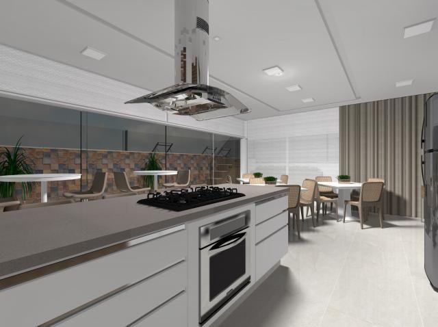 Apartamento à venda com 3 dormitórios em Centro, Guaratuba cod:0389/2021 - Foto 16
