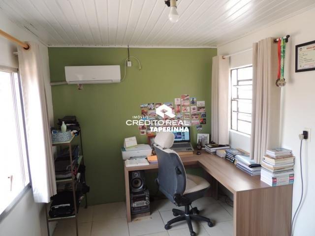 Casa à venda com 3 dormitórios em Camobi, Santa maria cod:100126 - Foto 10