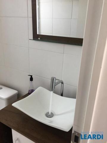 Apartamento à venda com 2 dormitórios em Jardim das figueiras, Valinhos cod:627552 - Foto 10