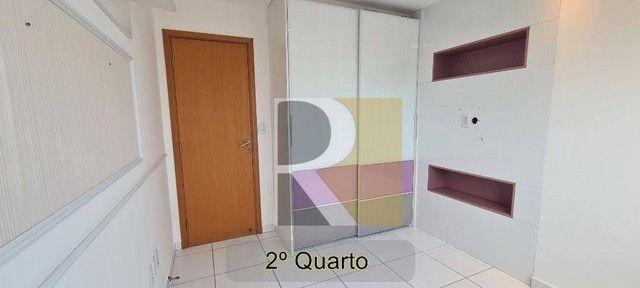 Apartamento com 3 dormitórios à venda, 100 m² - Pedro Gondim - João Pessoa/PB - Foto 9