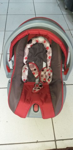 Bebê Conforto Cosco Usado