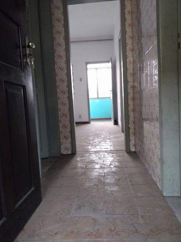 Alugo Apartamento - Chrisóstomo Pimentel 500,00 - Foto 5
