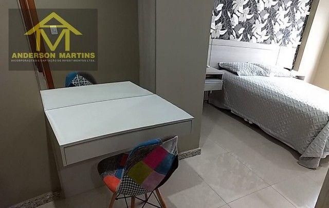 Apartamento 4 quartos na Praia da Costa Ed. Costa do Atlântico Cód.: 1863z - Foto 14