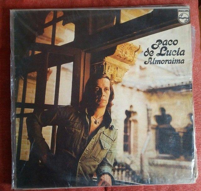 Lp´s Paco de Lucia - Flamenco - Foto 5