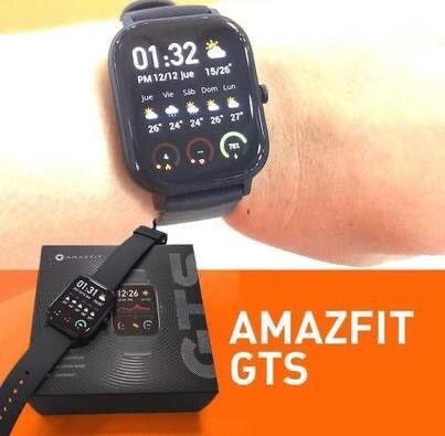 Amazfit GTS - Foto 3