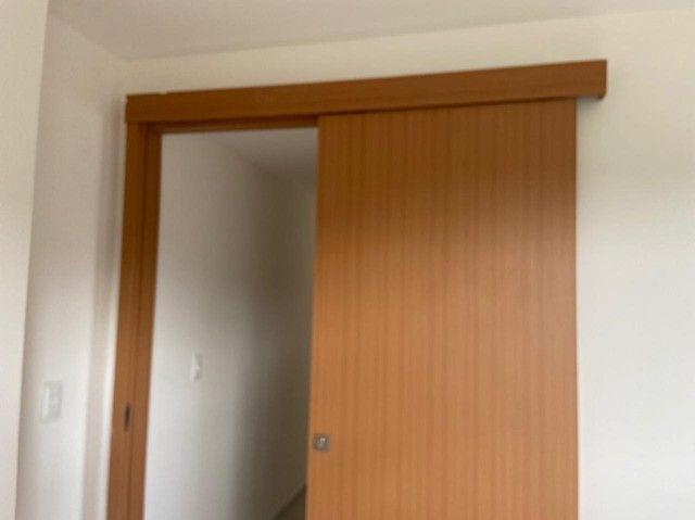Apartamento recém entregue NOVO. - Foto 19