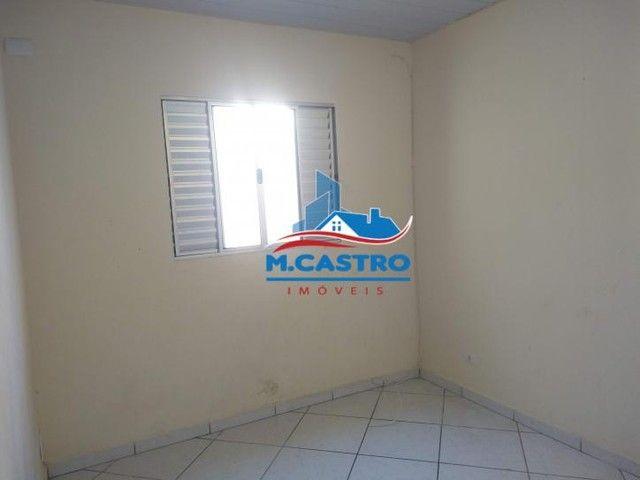 Casa 03 Cômodos C/ Garagem - Campo Limpo - Foto 13
