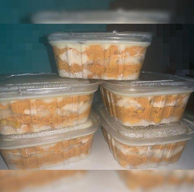 Tortas Salgadas e Bolos de Pote - Foto 4