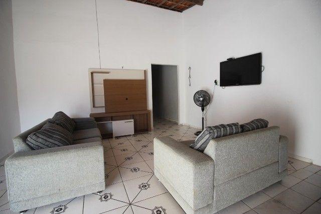 casa em paracuru 2 quartos proxima a praia  - Foto 2