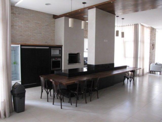 Apartamento para alugar com 3 dormitórios em Cristo rei, Curitiba cod:11676001 - Foto 12