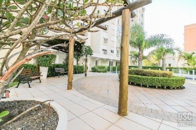 Apartamento à venda com 3 dormitórios em Jardim carvalho, Porto alegre cod:EL56357495 - Foto 20