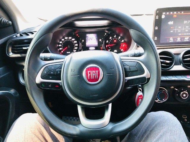 Fiat Argo Drive 1.0 2020 - Foto 5