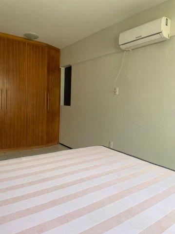 Alugo Apartamento Mobiliado 2 quartos - Foto 7
